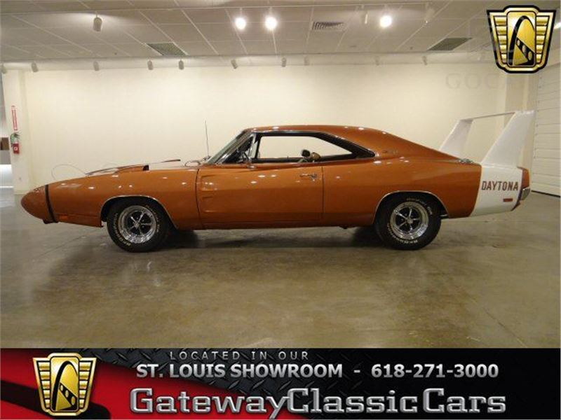 1969 Dodge Daytona for sale in Fairmont City, Illinois 62201
