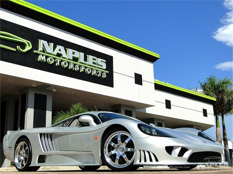 2004 SALEEN S7 for sale in Naples, Florida 34104