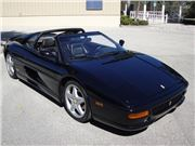 1998 Ferrari 355 for sale in Naples, Florida 34104