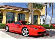 2012 Ferrari 458 Italia for sale in Deerfield Beach, Florida 33441