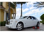 2009 Rolls-Royce Phantom for sale in Deerfield Beach, Florida 33441