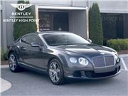 2012 Bentley Continental GT for sale in High Point, North Carolina 27262