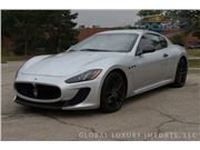 2013 Maserati GranTurismo for sale in Burr Ridge, Illinois 60527
