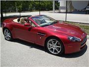 2008 Aston Martin Vantage for sale in Naples, Florida 34104