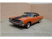 1970 Plymouth Road Runner for sale in Fairfield, California 94533