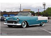 1955 Chevrolet Bel Air for sale in Redwood CIty, California 94603