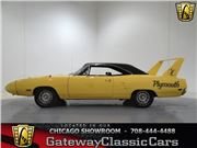 1970 Plymouth Superbird for sale in Tinley Park, Illinois 60487