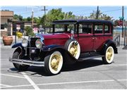 1928 Cadillac 341 for sale in Redwood CIty, California 94603
