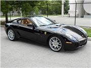 2007 Ferrari 599 for sale in Naples, Florida 34104