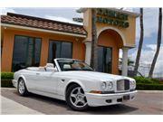 1999 Bentley Azure for sale in Deerfield Beach, Florida 33441