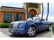 2010 Rolls-Royce Phantom Drophead Coupe for sale in Deerfield Beach, Florida 33441