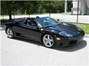 2003 Ferrari 360 for sale in Naples, Florida 34104