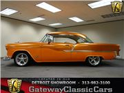 1955 Chevrolet Bel Air for sale in Dearborn, Michigan 48120