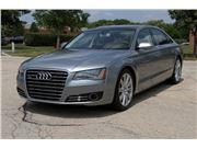 2012 Audi A8 L for sale in Burr Ridge, Illinois 60527