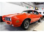 1969 Pontiac GTO for sale in Pleasanton, California 94566