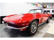 1965 Chevrolet Corvette for sale in Pleasanton, California 94566