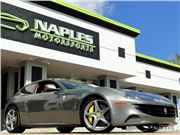 2012 Ferrari FF for sale in Naples, Florida 34104