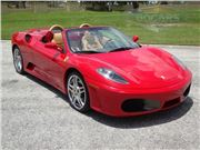2006 Ferrari 430 for sale in Naples, Florida 34104