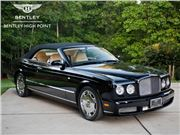 2007 Bentley Azure for sale in High Point, North Carolina 27262