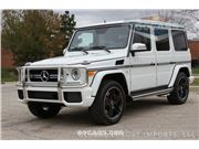 2013 Mercedes-Benz G-Class for sale in Burr Ridge, Illinois 60527