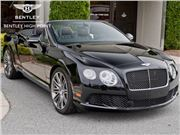 2014 Bentley Continental GT Speed for sale in High Point, North Carolina 27262