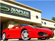 2007 Ferrari 430 for sale in Naples, Florida 34104