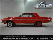 1963 Plymouth Sport Fury for sale in Indianapolis, Indiana 46268