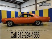 1968 Plymouth Road Runner for sale in Memphis, Indiana 47143