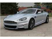 2009 Aston Martin DBS for sale in Burr Ridge, Illinois 60527