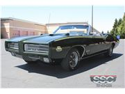 1969 Pontiac GTO for sale in Fairfield, California 94533
